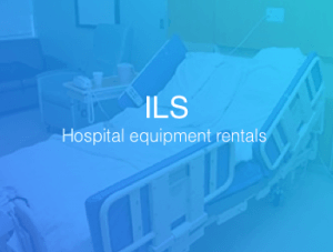 ils hospital equipment rentals